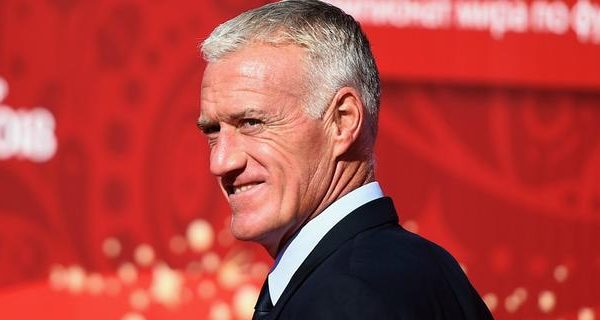 France coach Didier Deschamps sees the semi-finals as different from the 2018 World Cup. Because they are different events.