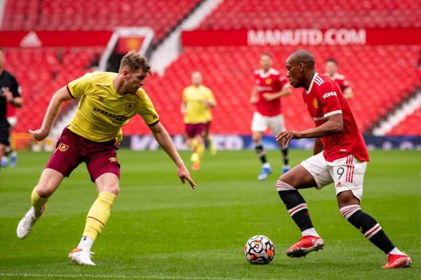 Manchester United will kick off a secret friendly on Wednesday